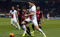 HLV Mourinho cảnh giác Ibrahimovic