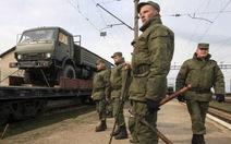 Nga dọa đáp trả việc NATO tăng cường hiện diện ở Đông Âu