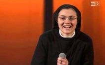 Nữ tu Cristina Scuccia gây sốt với hơn 40 triệu lượt xem