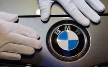Hơn 232.000 chiếc BMW có thể bị rớt bulông