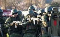 8.000 lính Ukraine tình nguyện phục vụ quân đội Nga