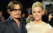 Johnny Depp đính hôn với diễn viên lưỡng tính Amber Heard
