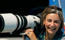 Nữ nhà báo được giải Pulitzer bị bắn chết ở Afghanistan