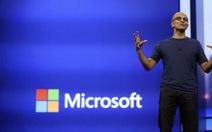 Microsoft sẽ miễn phí Windows cho thiết bị nào?