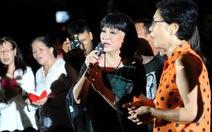 Nhớ Trịnh Công Sơn cùng đêm hát vì những sớm mai