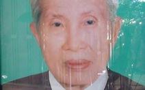 Vĩnh biệt bác sĩ Kiều Xuân Cư