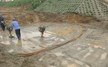 Sẽ xử lý ban quản lý dự án nước sạch nếu có vi phạm