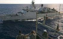 Úc phát hiện hai tín hiệu mới nghi của MH370