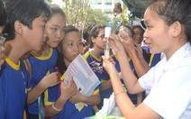 Hướng nghiệp, phân luồng cho học sinh THCS