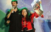 Van Nistelrooy nồng nhiệt với VN trên mạng xã hội