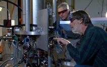 Đồng hồ nguyên tử chính xác nhất thế giới
