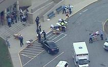 Tấn công ở trường học Mỹ: 20 người bị thương
