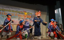 Lễ hội cầu ngư Khánh Hòa là di sản văn hóa quốc gia