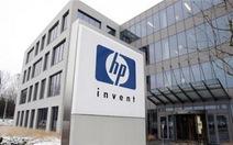 HP nộp phạt kỷ lục 108 triệu USD vì cáo buộc hối lộ