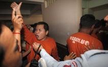 Campuchia xử tù 13 người âm mưu lật đổ chính phủ