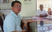Người bị kết án oan đòi TAND TP Trà Vinh xin lỗi
