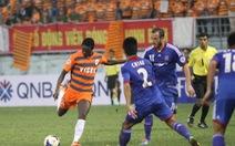 Lãnh đạo V.Ninh Bình muốn giải tán đội bóng