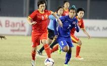 BIDV tài trợ 20 tỉ đồng cho bóng đá nữ Việt Nam