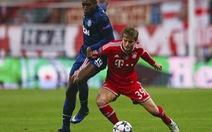 5 bài học từ trận M.U thua Bayern