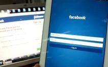 Chặn hacker dòm ngó tài khoản Facebook