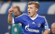 Đá bại Frankfurt 2-0, Schalke chạm tay vào vé dự Champions League
