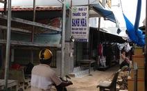 Cà Mau: chết sau khi truyền nước biển tại đại lý thuốc tây