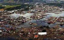 Động đất 7,6 độ Richter ở quần đảo Solomon