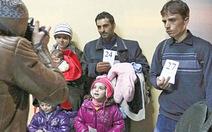 Ý giải cứu 6.000 người di cư trên biển