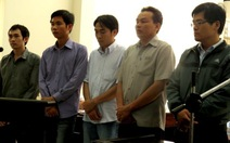 VKSND Tối cao và TAND tối cao làm việc với Phú Yên