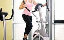 Vì sao bạn tập thể dục không hiệu quả?
