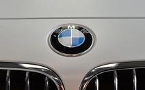 BMW thu hồi nửa triệu xe vì lỗi động cơ