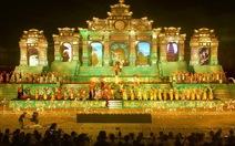 Hơn 49.000 lượt khách đến Festival Huế 2014