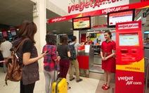 99.000 đồng/vé máy bay giá rẻ bay đến Thái Lan, Singapore