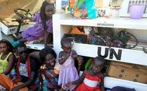 Trụ sở Liên Hiệp Quốc ở Nam Sudan bị tấn công