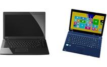 Toshiba The New Satellite C40-A131 - laptop tích hợp Windows 8, giá tốt
