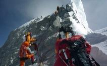 Tuyết lở trên đỉnh Everest, 13 người thiệt mạng