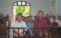 Hai nguyên lãnh đạo Chi cục thi hành án Bình Thủy lãnh án