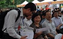 Hà Nội: khai mạc ngày hội sách và văn hóa đọc 2014
