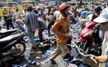 Từ tật xấu của người Việt nghĩ về xã hội văn minh