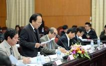 Đề nghị xem xét trách nhiệm của bộ trưởng Bộ VH-TT&DL