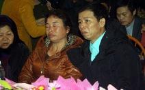 Ông Nguyễn Thanh Chấn yêu cầu tòa xin lỗi