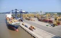 Luồng Soài Rạp đón tàu lớn vào TP.HCM