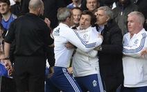 Trọng tài làm hỏng Premier League