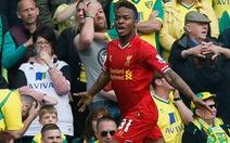 Raheem Sterling - từ đứa trẻ hư đến ngôi sao của Liverpool