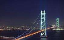 Chiêm ngưỡng 10 cây cầu dài nhất thế giới