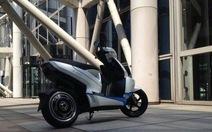 Chàng trai Nhật và dự án xe máy điện tại VN