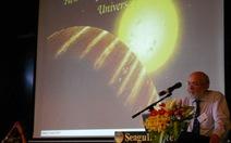 Khai mạc hội nghị khoa học quốc tế về vật lý tại TP Quy Nhơn