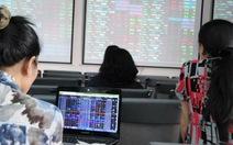 VN-Index tăng mạnh, thanh khoản còn thấp