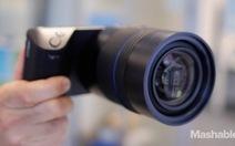 """Lytro Illum: """"bom tấn"""" trên thị trường máy ảnh DSLR"""
