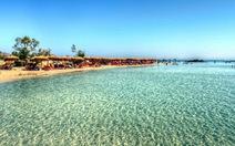 6 bãi biển không thể bỏ qua khi tới Hi Lạp